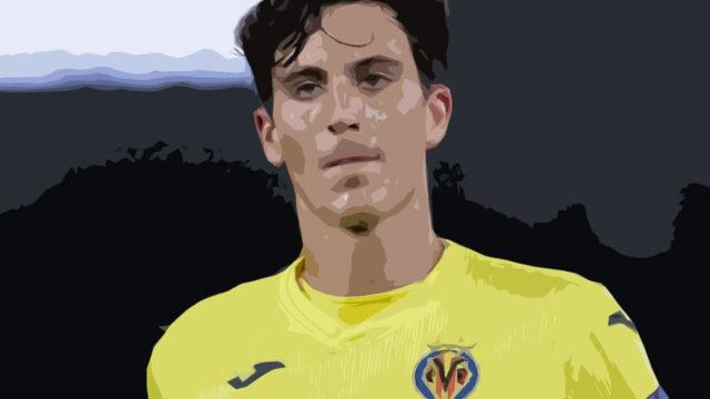 Pau-Torres-Villarreal-wallpaper